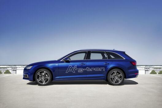 Audi A4 Avant DSG