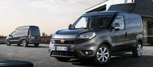 Fiat Doblo Cargo dsg