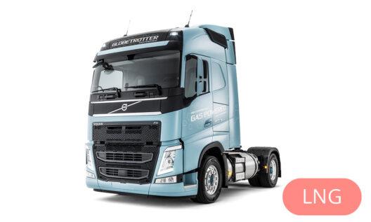 LNG Volvo